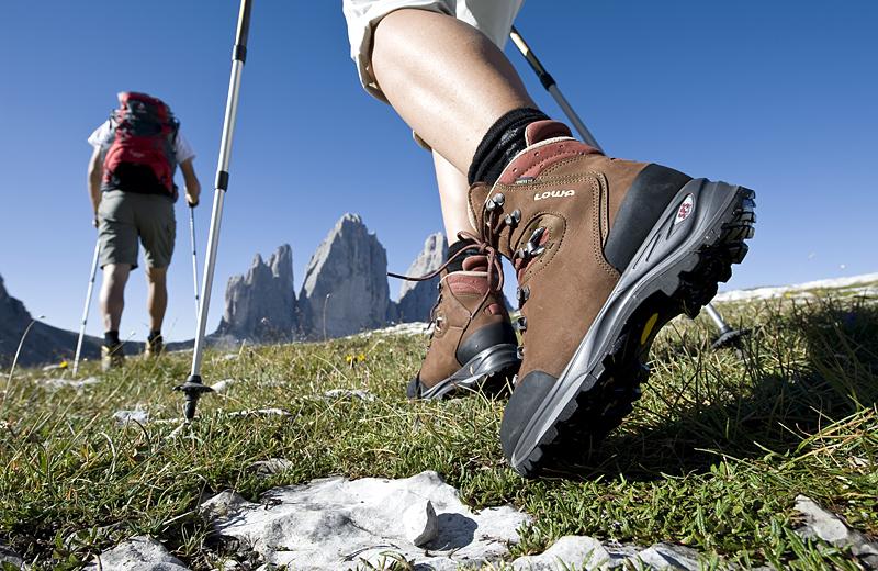 Trekking in Italia a Primavera: i 3 percorsi più belli