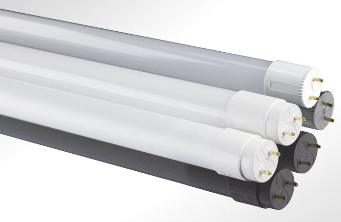 Plafoniere Neon Prezzi : Tubi a led t8: cosa sono vantaggi prezzi come montarli
