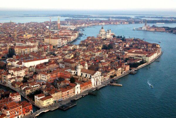 unesco siti venezia