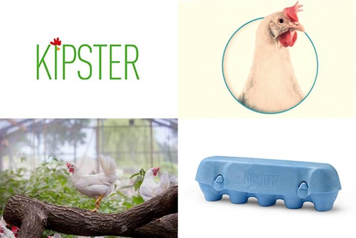 Kipster, le uova etiche ed ecologiche in vendita da Lidl