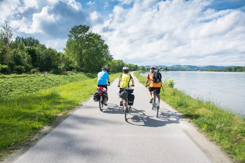 vacanze ecosostenibili bici
