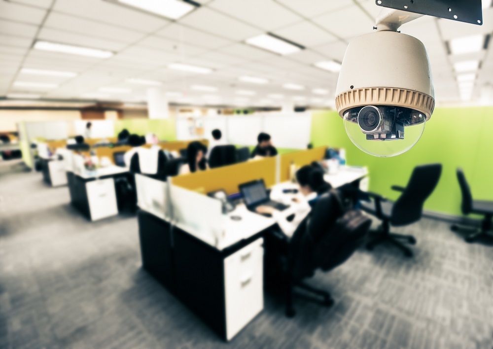Normative sulla videosorveglianza in azienda