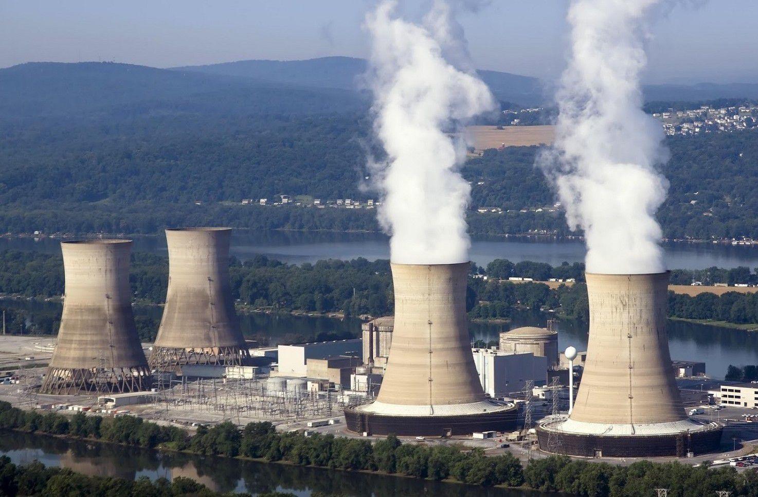 È possibile visitare in Italia centrali nucleari dismesse?